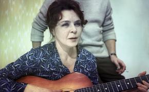 Нина Ургант, страдающая от болезни Паркинсона: