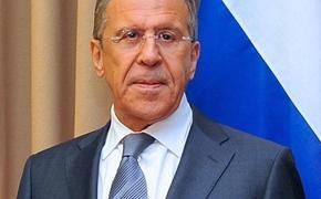 Лавров прокомментировал слова Вашингтона о возможности договориться с террористами
