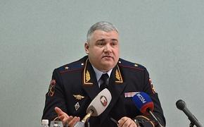 Глава ГИБДД рассказал о правах сотрудников Госавтоинспекции в отношении водителей