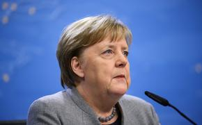 На выборах в Гамбурге зафиксирован провал партии Меркель