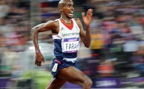 Британский олимпийский чемпион в беге признал употребление L-карнитина