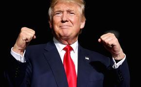 Трамп разрешил засорять американскую природу