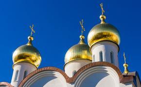 В РПЦ приступили к установке видеокамер в храмах