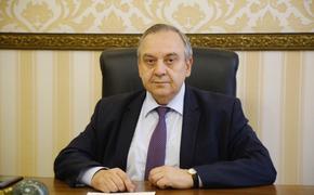 Георгий Мурадов: «Зеленский может объявлять выборы хоть на Луне: Крым никакого отношения к Украине не имеет»