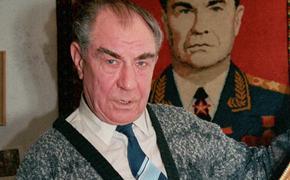 Военный историк: Дмитрий Язов внес весомый вклад в развитие отечественных ВС