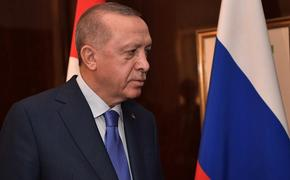 Президент Турции озвучил предположительную дату встречи с Владимиром Путиным