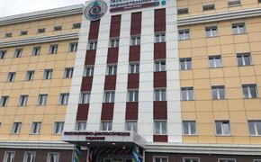 500-граммовую новорожденную выходили бурятские врачи