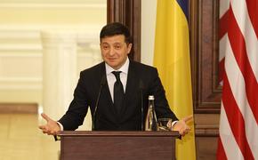 Оглашен прогноз о начале гражданской войны на Украине после ухода Зеленского