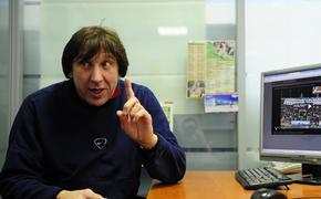 Сергей Хусаинов: Пономарева не виновата – ну не умеет судить, не научили!