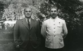 В чём феномен ностальгии россиян по Сталину?