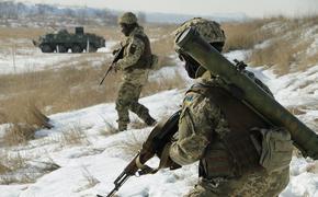 Самый вероятный сценарий развития военного конфликта в Донбассе назвал аналитик