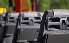 Автобус опрокинулся в Ленинградской области, пятеро пострадавших
