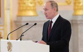 Почему Владимир Путин ликвидировал министерство по делам Северного Кавказа?