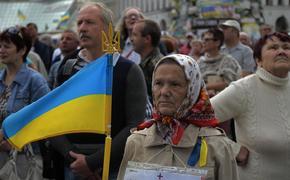 Безвиз в Европу привёл к потере Украиной своего трудоспособного населения