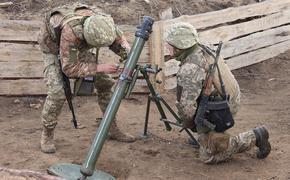 ДНР сделала экстренное заявление о подготовке четырех бригад ВСУ к удару по республике
