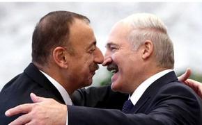 Азербайджанская нефть потекла в Беларусь