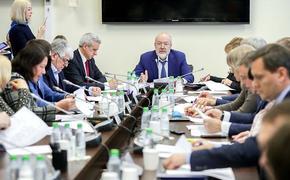 В Госдуме допустили смену правительства  России второй раз за год