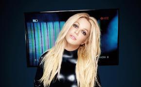 Бритни Спирс записала на видео момент, когда сломала ногу