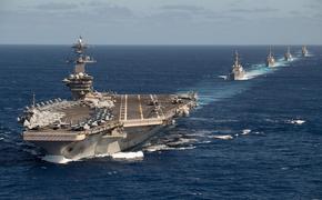 Два возможных района скорого начала войны по вине США назвал бывший полковник РФ