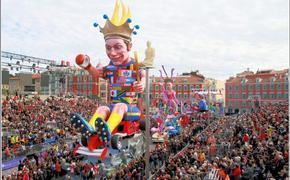 Карнавалы в Европе меняют свои правила