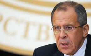Лавров разъяснил инцидент с обстрелом турецких военных в Идлибе