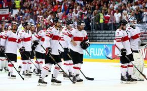 Коронавирус поставил под угрозу проведение Чемпионата мира по хоккею