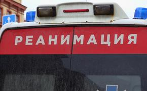 В Москве четыре человека получили химические ожоги в банном клубе