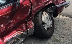 В Коми автобус столкнулся с внедорожником, погиб человек