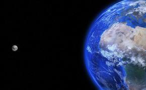 Астрономы зафиксировали мощнейший взрыв во Вселенной