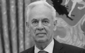 В Москве на 85-м году жизни умер конструктор истребителя Су-34