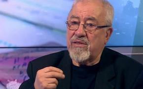 Профессор Хигир: Только случайность помешала Соколову спрятать концы в воду