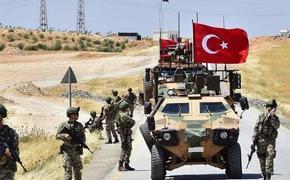 Турция: Войны никто не хотел. Война была неизбежна?