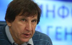Арбитр Сергей Хусаинов: Левников ошибся три раза в пользу «Ахмата»