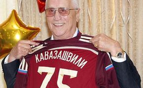 Анзор Кавазашвили: Акинфеев ведь тоже человек со своими «тараканами» в голове