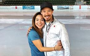 Двукратный чемпион мира в танцах на льду  Крис Рид  умер в 30 лет от сердечного приступа