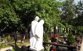 Давка в Сокольниках: для погибших выделили целую аллею на Преображенском кладбище