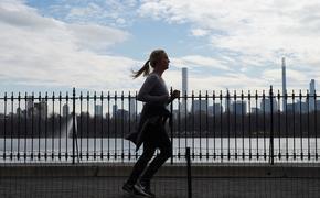 В штате Нью-Йорк от коронавируса скончались 35 человек