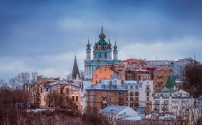 На Украине зафиксированы три новых случая заражения коронавирусом