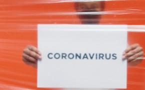 На Украине режим ЧС из-за коронавируса введен в  Киеве и двух  областях