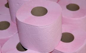 В США преступники угнали фургон с 8164 кг туалетной бумаги