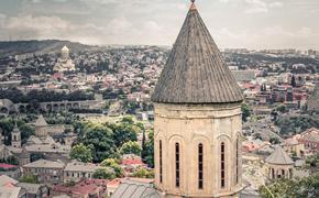Режим ЧП объявлен в Грузии  из-за угрозы распространения коронавируса COVID-19