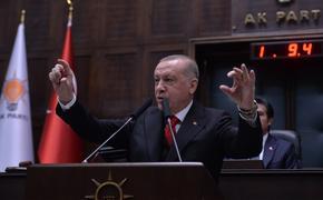 Вывод турецких войск из Идлиба оказался фейком
