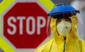 Количество зараженных коронавирусом в Австрии превысило 3 тысячи человек