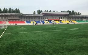 Футбольный клуб «Челябинск» досрочно вернулся со сборов в Турции