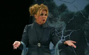 Актриса Наталья Селезнева рассказала, как на пробах «Операции Ы» разделась перед Гайдаем