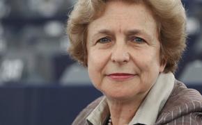 Евродепутат от Латвии выступила против фильма о латышских легионерах СС