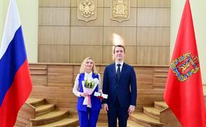 Друзья и поклонники таланта Ирины Шульгиной поздравляют с высоким званием