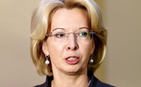 Дожили: Спикер Сейма Латвии «отправила» народ к лесным братьям