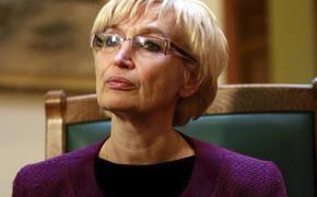 Экс-министр здравоохранения Латвии: Кто такое выдумал?