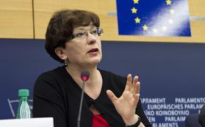 Евродепутат от Латвии «пожалела» русский народ